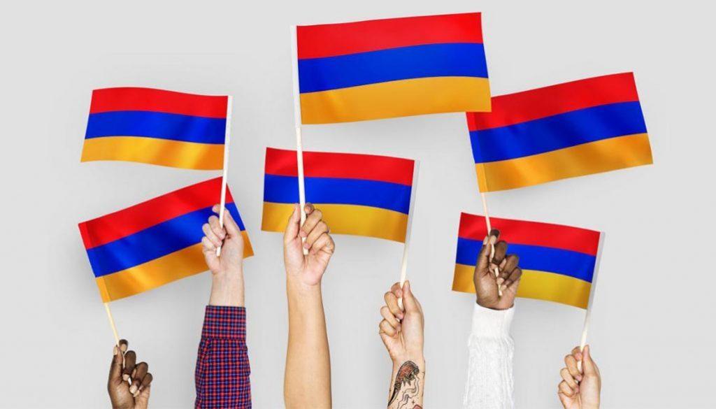 Naturalisatie van etnische Armeniërs uit Azerbeidzjan