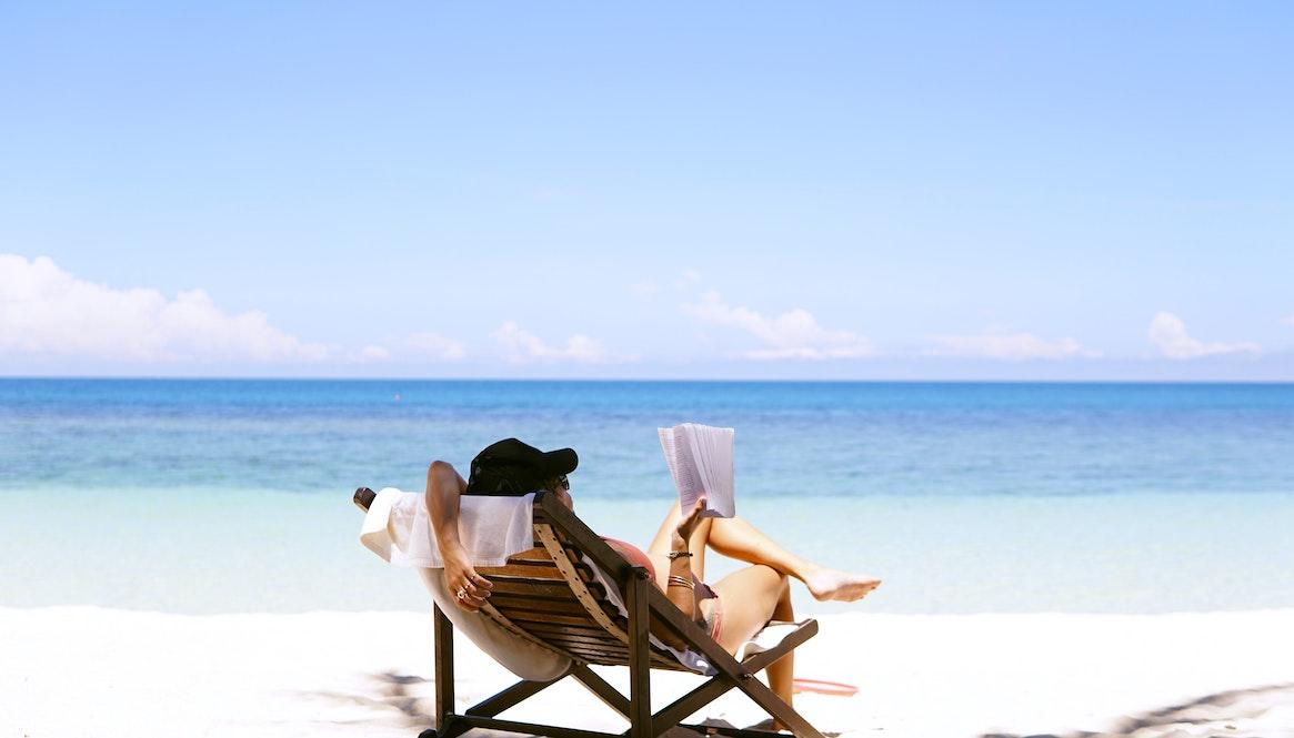 Je bent toe aan een vakantie, hoe zit het met het uitbetalen van het vakantiegeld?